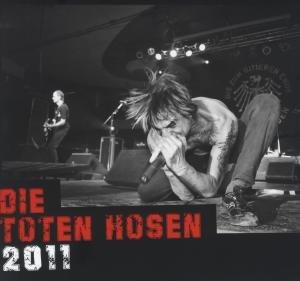 Live 2011-Kalender