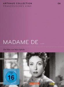 Madame de