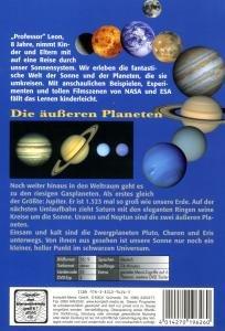 Unser Sonnensystem 2-äußere Planeten