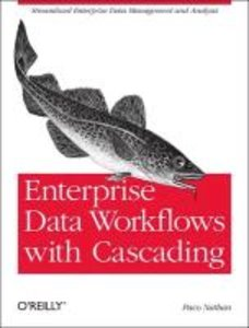 Enterprise Data Workflows with Cascading