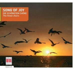 Song Of Joy-Die Schönsten Chöre
