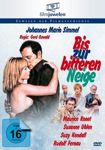Johannes Mario Simmel: Bis zur