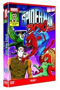 Spiderman 5000-Vol.4