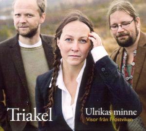 Ulrikas Minne-Visor Fran Frostviken