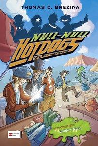 Hot Dogs 07. Die Nr.1 Agenten-Jungs