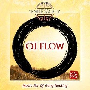 Qi Flow-Music For Qi Gong Healing