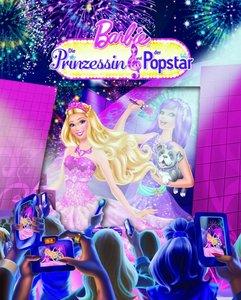Die Prinzessin und der Popstar: Magical Storybook