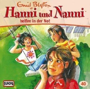 Hanni und Nanni 40 helfen in der Not
