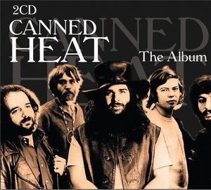 Canned Heat-The Album