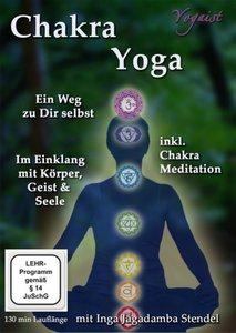 Chakra Yoga - Im Einklang mit deinen Energiezentren