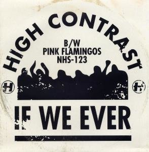 If We Ever/Pink Flamingos