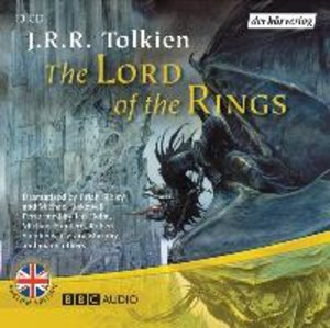 The Lord of the Rings. 10 CDs