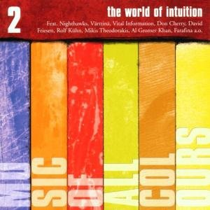 World Of Intuition 2+Catalogue