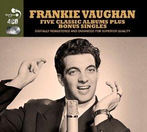 5 Classic Albums Plus Bonus Singles