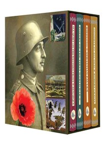 First World War Collection. Boxed Set