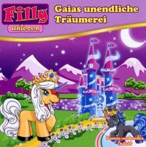 06/Unicorn-Gaias unendliche Träumerei