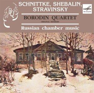 Russische Kammermusik