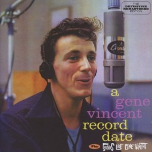 Gene Vincent Record Date/Sound