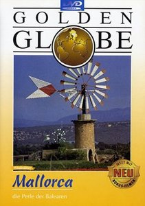 Golden Globe - Mallorca - die Perle der Balearen