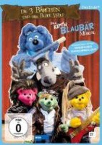 Die 3 Bärchen und der Blöde Wolf - Das Käptn Blaubär Musical