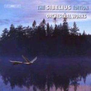 Sibelius-Edition vol 8: Orchesterwerke
