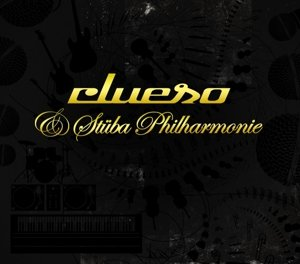 Clueso & STÜBA Philharmonie (3LP+2CD)