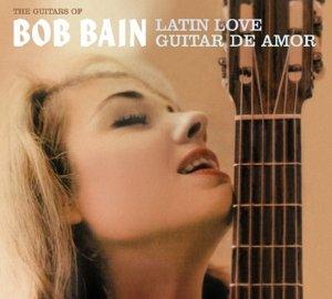 Latin Love/Guitar De Amor