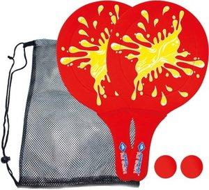 Schildkröt - Neoprene Beachball Set mit Tasche