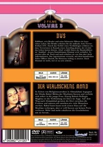 Bollywood Edition Vol.3 (2 Filme)