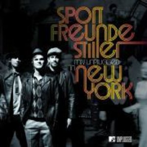 MTV Unplugged In New York (2CD Jewel)