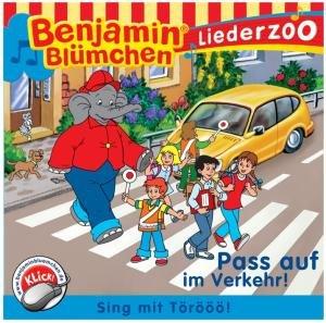 Liederzoo: Pass Auf Im Verkehr