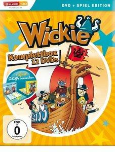 Wickie und die starken Männer (Schiffe versenken-Special Edition