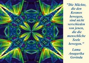 Meditation - Asiatische Weisheiten (Posterbuch DIN A3 quer)