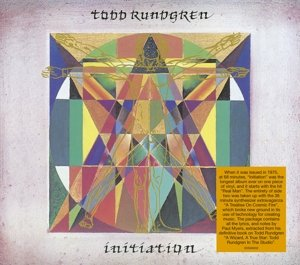 Initiation (Deluxe Edition)