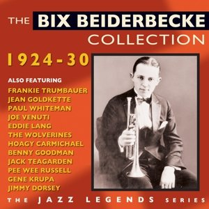 The Bix Beiderbecke Col.1924-30