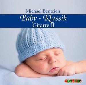 Baby-Klassik: Gitarre II