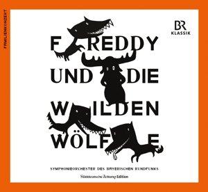 Freddy und die wilden Wölfe