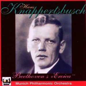 Hans Knappertsbusch dirigiert Beethoven