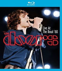 Live At The Bowl \'68 (Bluray)