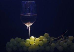 Wein (Posterbuch DIN A3 quer)