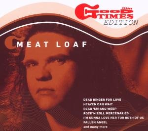Dead Ringer For Love: The Meat Loaf Collection