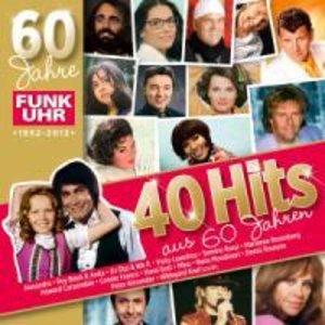 60 Jahre Funk Uhr-40 Hits Aus 60 Jahren