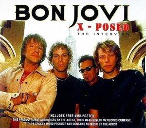 Bon Jovi X-Posed