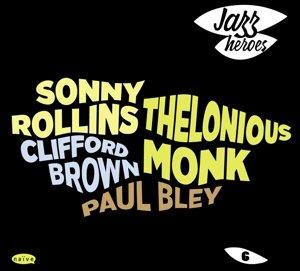 Jazz Heroes 06