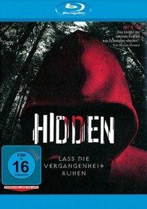 Hidden-Lass die Vergangenheit ruhen!