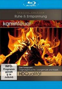Das große HD Kaminfeuer