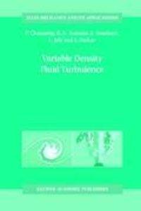 Variable Density Fluid Turbulence