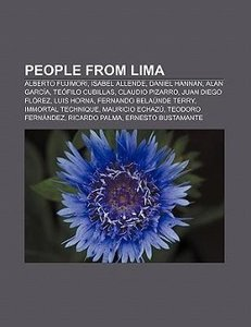 People from Lima