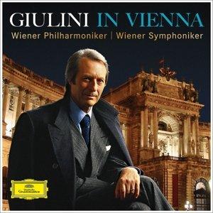 Giulini In Wien