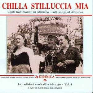 Chilla Stilluccia Mia